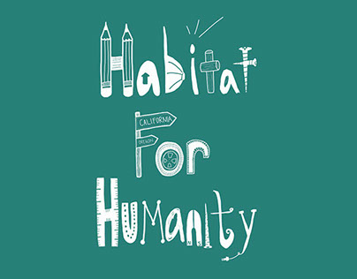 Habitat For Humanity  | Be a Hero