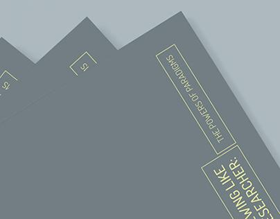 SDU - booklet