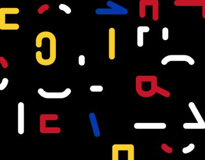 MTV Music Evolution Branding Pitch