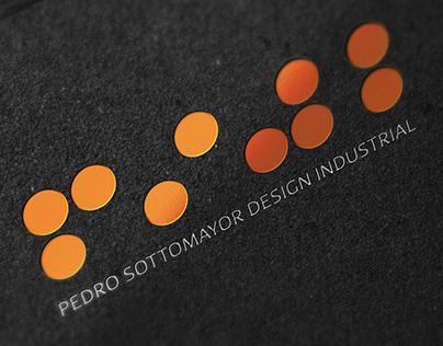 Pedro Sottomayor Design Industrial
