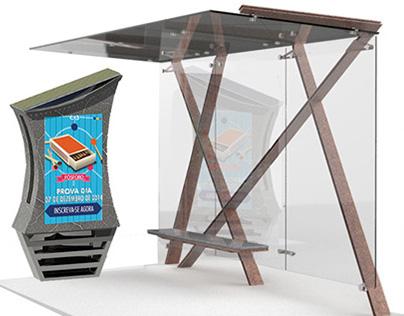 Triedro Sustentável   Design de Produto