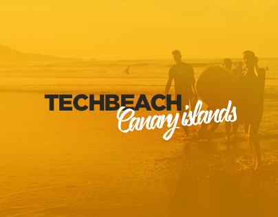 Tech Beach - Canary Islands
