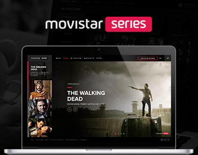 Movistar ® Series