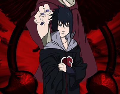 Forgive me, Little Brother (Itachi and Sasuke)