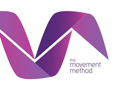 Pilates Logo Concept