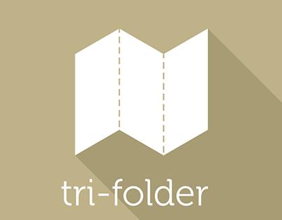 Tri-Folders