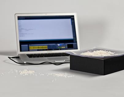 Rice Wipe