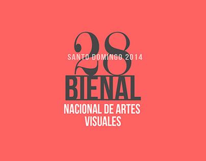 BAJANTE BIENAL DE ARTES VISUALES