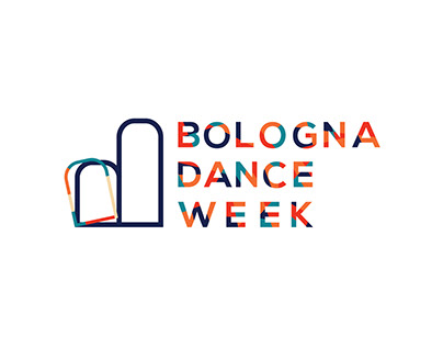 Event Flyer for Bologna Dance Week 2019