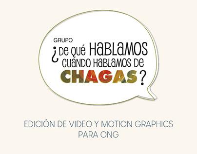 Hablamos de Chagas - 2020