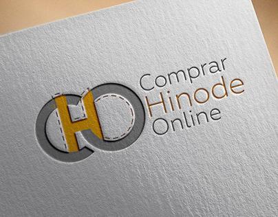 Logo - Comprar Hinode Online