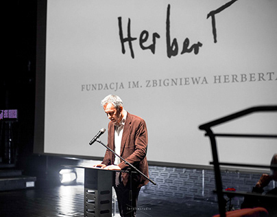Zbigniew Herbert Award 2019