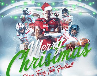 Texas Tech FB Recruiting Graphics - 2