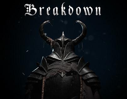 The Knight + Breakdown