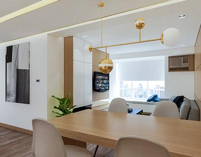 Condominium Interiors