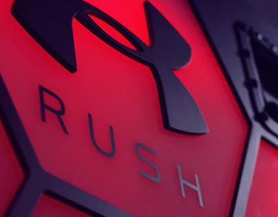 Under Armour: RUSH Seeding Kit