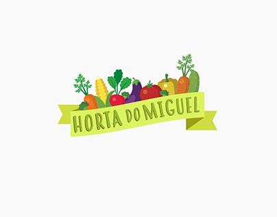 Horta do Miguel