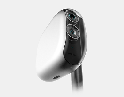 Podcam | Streaming Video Camera