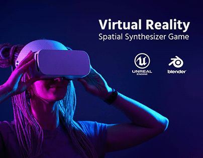 MiXR Spatial Synthesizer - VR Game