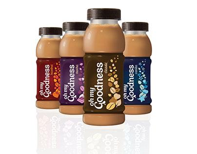 Drop Kafe   Packaging graphics