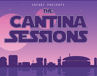 The Cantina Sessions