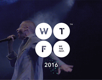 WE THE FEST 2016 | AFTER MOVIE