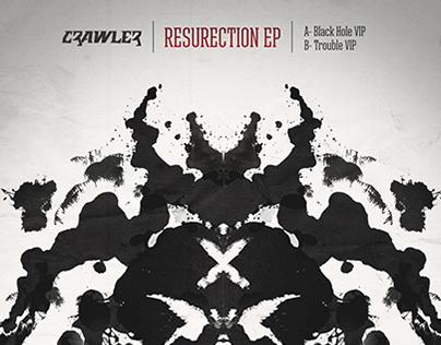CRAWLER - Resurrection Ep [CBR008]