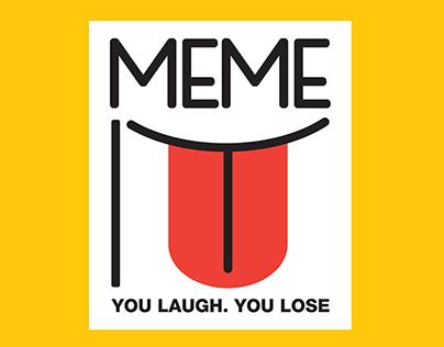 Meme It - The laughing app