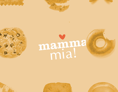 Mamma mia! / Harina de Trigo