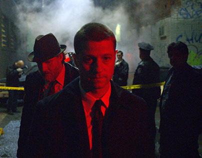 GOTHAM - Crime Scene LAUNCH PROMO