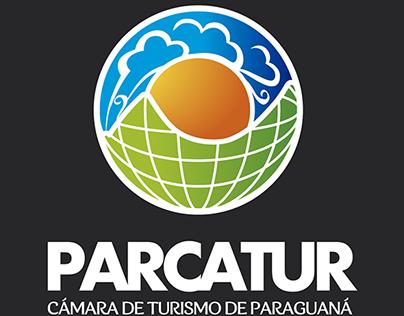 Branding - PARCATUR