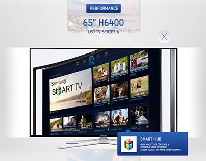 Samsung VD Signage