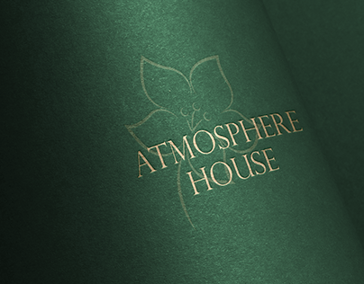 Atmosphere House LOGO