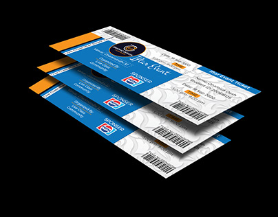 Evant Ticket
