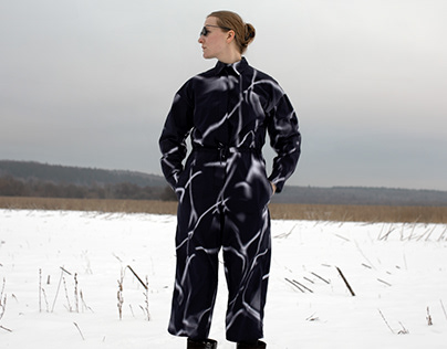 Borealis work clothing