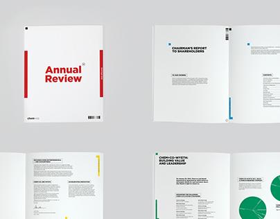 Chem + Co: Annual Report