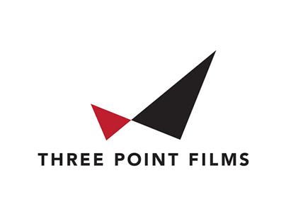 Three Point Films: Branding
