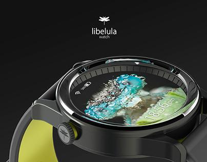 libelula watch