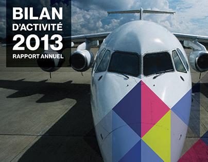 Annual Report Biarritz Airport
