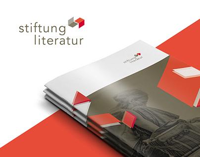 Stiftung Literatur        (Concept)