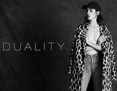 Vanidad Fashion Editorial