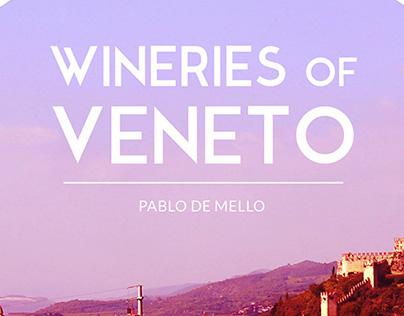 Wineries of Veneto Mag