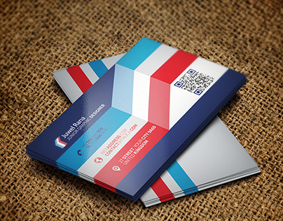 new business card vol-2 free