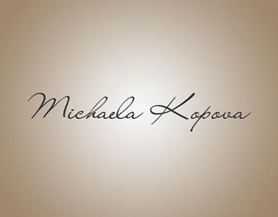 Michaela Kopová Corporate