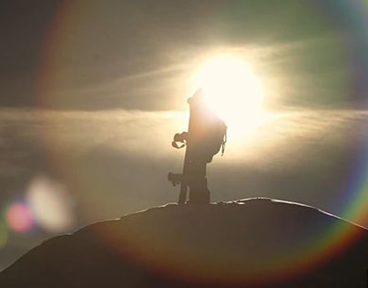 Snowboarding is my privilege