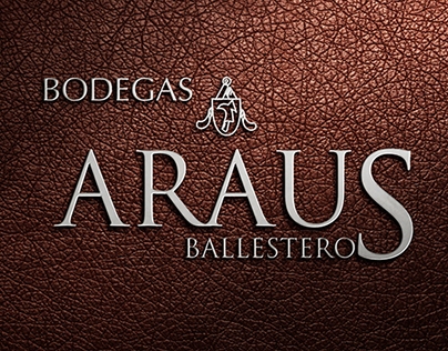 Bodegas Araus Ballesteros