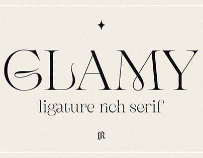 Ligature Rich Serif