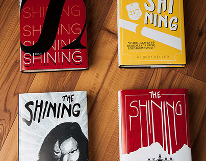 Visual Methods: Book Covers
