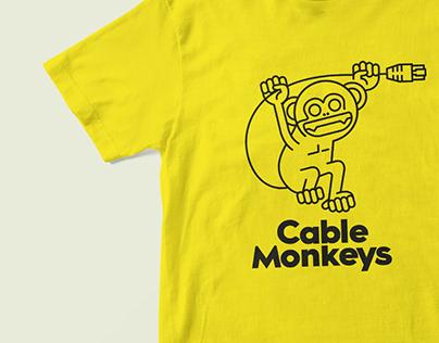 Cable Monkeys Logo