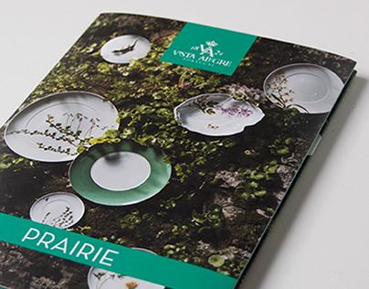 Vista Alegre Prairie Collection Flyer